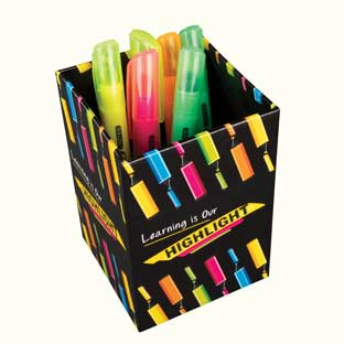 Highlighter Cup - 1 cup