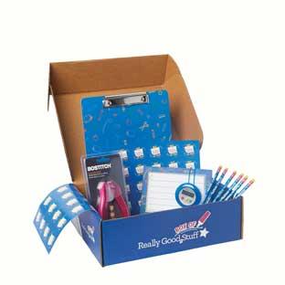 Teacher Tools Box - 1 multi-item kit