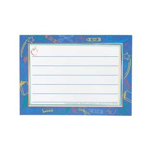 Teacher Tools Notepad - 1 notepad