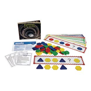 Preschool Family Engagement Kit Patterns
