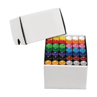 Colorations® Tempera Sticks Set of 42