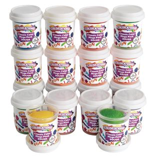 Colorations® Classic Color Dough 2 Oz. Mega Pack of 18