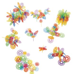 Excellerations® Linking Discs 360 Pieces