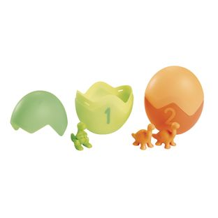 Dinosaur Counting Activity Set