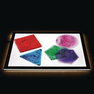 Excellerations Sensory Geometric Shapes Set of 12
