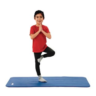 Excellerations Yoga and Fitness Mat