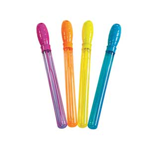 Fubbles Bubbles Giant Bubble Wand Set of 4