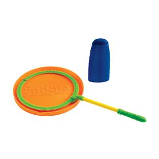 Fubbles Bubbles Super Bubble Wand