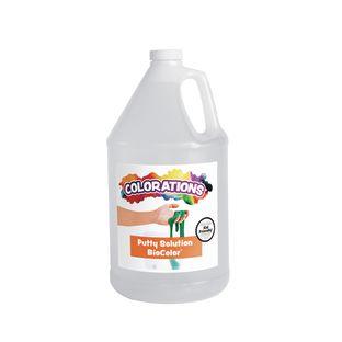 BioColor® BioPutty® Solution - 1 Gallon