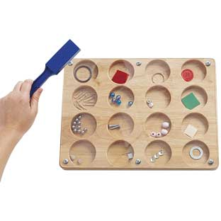 Excellerations® Magnetic Discovery Board