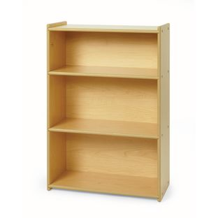 Angeles Value Line Narrow 3-Shelf Storage - 1 storage