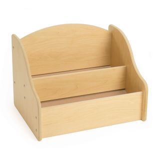Angeles Value Line Toddler Book Display - 1 book display