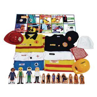 Career Exploration Kit - 1 kit