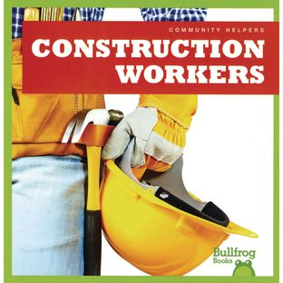 Community Helpers Career Book Set of 10