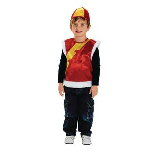 Excellerations Chinese Boy Costume - 1 costume