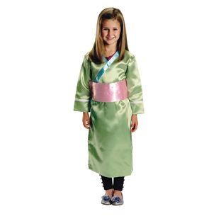 Excellerations Japanese Girl Costume - 1 costume