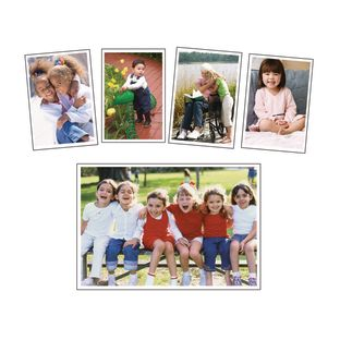 Excellerations Emotions and Moods Posters - Set of 25