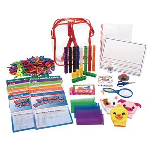 Excellerations Kindergarten Readiness Kit - 1 kit