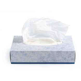 Facial Tissue - Pack of 100