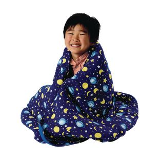 Excellerations Soothing Stars Weighted Blanket