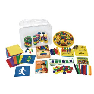 Frog Street Mathematics Kit - 1 kit