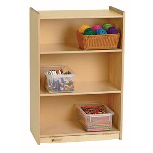 MyPerfectClassroom Narrow 3-Shelf Storage - 1 storage
