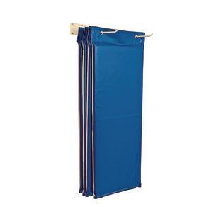Metal Mat Hanger - 1 mat hanger