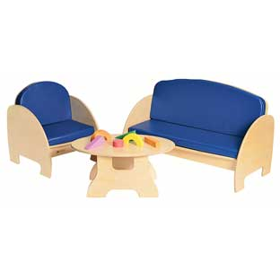 MyPerfectClassroom Seating -  Set of 3