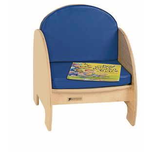 MyPerfectClassroom Chair with Cushions - 1 chair