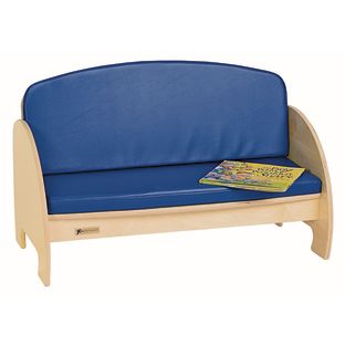 MyPerfectClassroom Sofa with Cushions