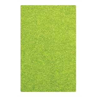 "Solid Color Carpet - Light Green 5'10"" x 8'5"" Rectangle - 1 carpet"