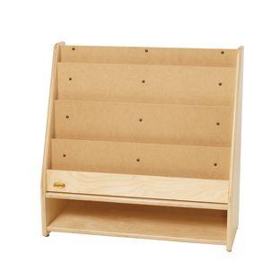 Toddler Book Display - 1 book display