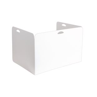 Durable Easy-Carry Plastic Privacy Shield with Handles