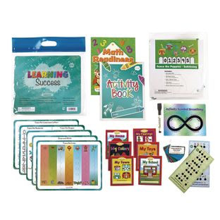 Learning Success Kit - PreK