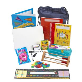 Remote Learning Take Home Kit Deluxe