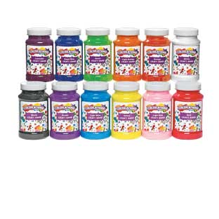 Colorations Colorful Craft Sand