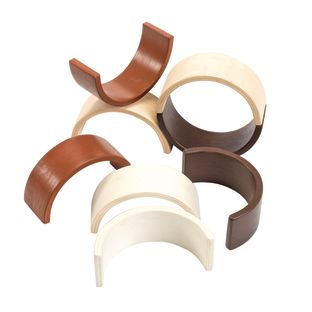 Excellerations Small Arch Set - 8 Pieces