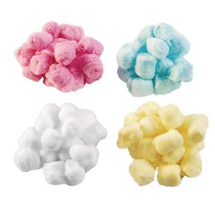 Craft Fluffs - Set of 4 Colors
