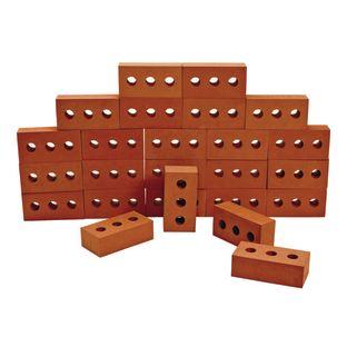 Excellerations Foam Floor Bricks Set of 25