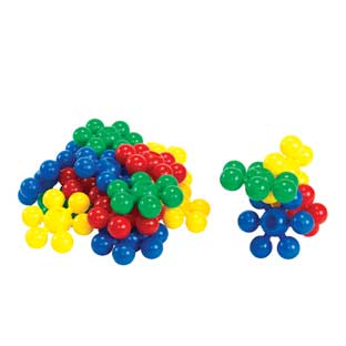 Excellerations Giant Stars - 20 Pieces
