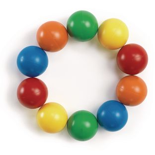Excellerations Jumbo Magnetic Marbles - Set of 10