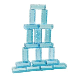 Excellerations Ice blocks Set of 20