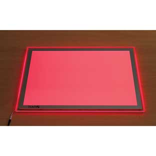 Color Changing Light Panel