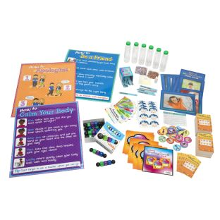 Social-Emotional Learning Classroom Pack - Corrugate