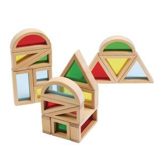 Excellerations® Window Blocks