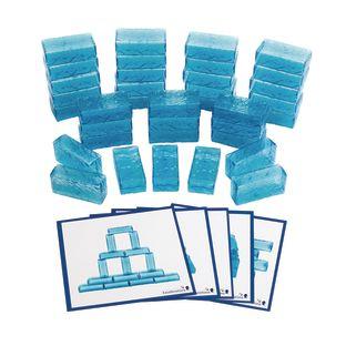Excellerations® Mini Ice Blocks Set of 36