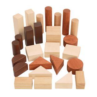 Excellerations® Unit Blocks Tower - 26 Pieces