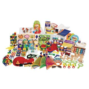 Frog Street Curriculum Support Kit Toddler