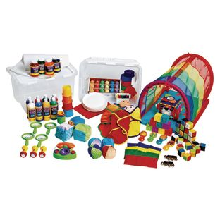 Frog Street Curriculum Support Kit Infant