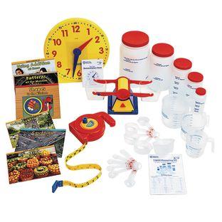 Excellerations® Preschool Math Measurement Kit